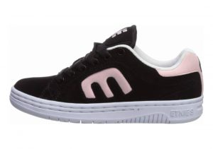 Etnies Calli-Cut Black/White/Crystal