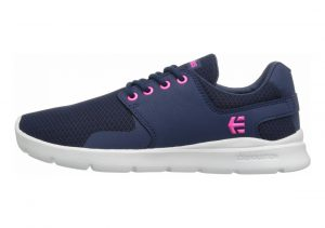 Etnies Scout XT Navy/Pink