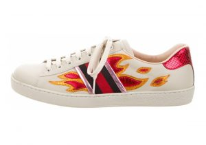 Gucci Ace Sneaker with Flames gucci-ace-sneaker-with-flames-d436