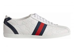 Gucci Guccissima Leather Lace Up Sneaker gucci-guccissima-leather-lace-up-sneaker-3b27