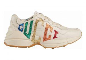 Gucci Rhyton Glitter Gucci Leather gucci-rhyton-glitter-gucci-leather-42bd