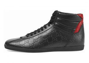 Gucci Signature High Top  gucci-signature-high-top-8d0e