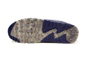 Nike Air Max 90 Diffused Blue