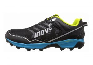 Inov-8 Arcticclaw 300 Black/Blue/Silver/Lime