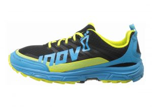 Inov-8 Race Ultra 290 Black/Blue/Lime
