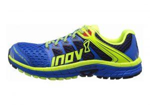 Inov-8 Roadclaw 275 Blau