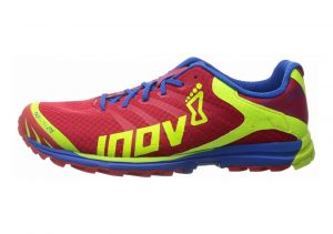 Inov-8 Race Ultra 270 Red/Yellow/Blue