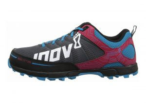 Inov-8 Roclite 295 Grey/Berry/Blue