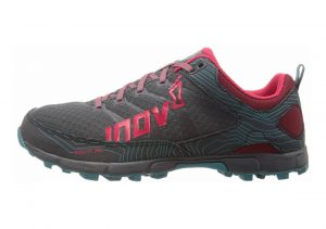 Inov-8 Roclite 295 Grey/Berry/Teal