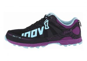 Inov-8 Roclite 295 Grey/Purple/Blue