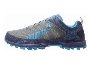 Inov-8 Roclite 295 Grey/Navy/Blue