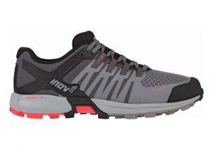 Inov-8 Roclite 305 Grey / Black / Coral