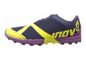 Inov-8 Terraclaw 220 Navy/Lime/Purple