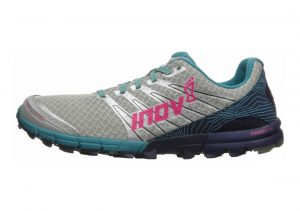 Inov-8 Trail Talon 250 Silver/Navy/Teal