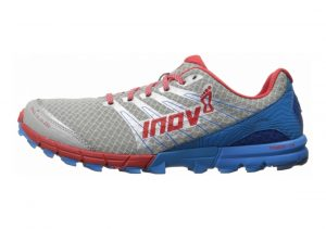 Inov-8 Trail Talon 250 Silver/Blue/Red