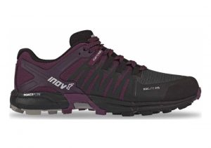 Inov-8 Roclite 315 Black/Purple