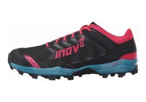 Inov-8 X-Claw 275 Black/Teal/Berry