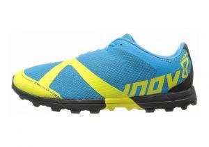 Inov-8 Terraclaw 220 Blue/Lime/Black