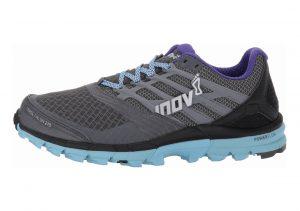 Inov-8 Trail Talon 275 Grey / Blue / Purple