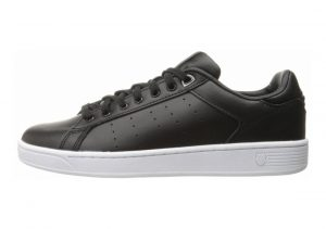 K-Swiss Clean Court CMF Negro (Black/White)