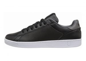 K-Swiss Clean Court CMF Black