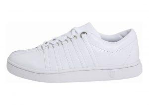 K-Swiss Classic 88 White/White