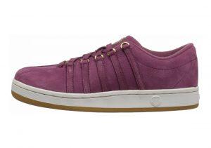 K-Swiss Classic 88 Purple