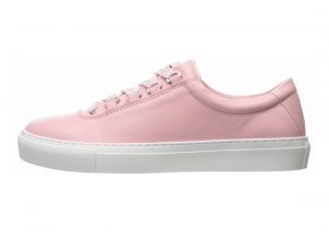 K-Swiss Court Classico Chalk Pink/Off White