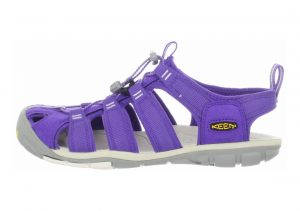 Keen Clearwater CNX Purple