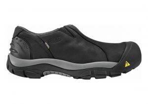 Keen Brixen Waterproof Low Black/Gargoyle
