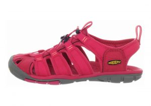 Keen Clearwater CNX Red