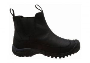 Keen Anchorage III Waterproof Boot black