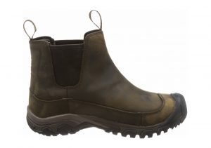 Keen Anchorage III Waterproof Boot Brown