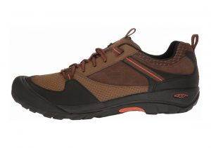 Keen Montford Dark Earth