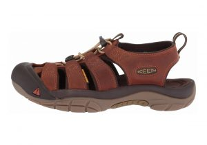 Keen Newport Brown