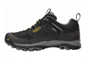 Keen Saltzman WP Black/Keen Yellow