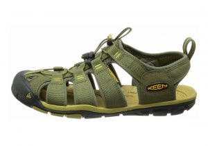 Keen Clearwater CNX Green
