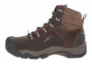 Keen Revel III Brown