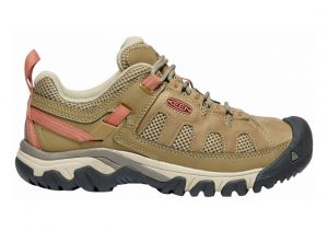 Keen Targhee Vent Brown
