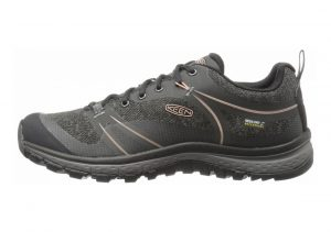 Keen Terradora Waterproof Raven/Rose Dawn