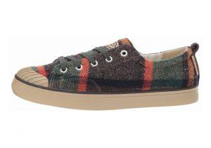 Keen Elsa Fleece Sneaker Forest Night Wool