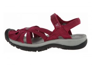 Keen Rose Red
