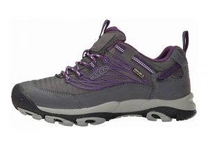 Keen Saltzman WP Grey