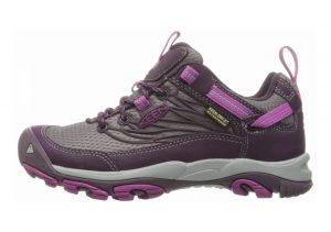 Keen Saltzman WP Plum/Purple Wine
