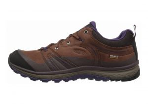 Keen Terradora Leather Waterproof Brown