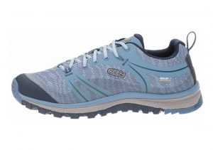 Keen Terradora Waterproof Blue Shadow/Captains Blue