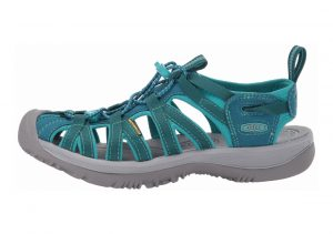 Keen Whisper Blue Coral/Baltic