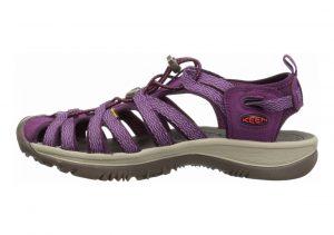 Keen Whisper Purple