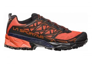 La Sportiva Akyra Multicolore (Tangerine/Black 000)