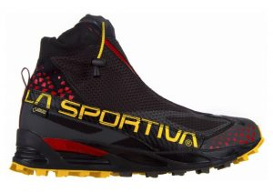 La Sportiva Crossover 2.0 GTX Black/Yellow